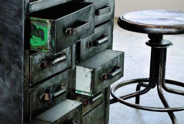 la fille d la d co 2011 octobre. Black Bedroom Furniture Sets. Home Design Ideas